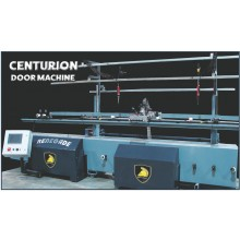 Renegade Centurion Vertical Door Machine