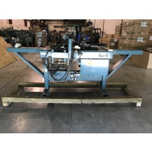 Norfield 450 Flow-Thru Stitcher - SOLD