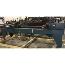 Norfield 1020 Automatic Double End Trim Saw